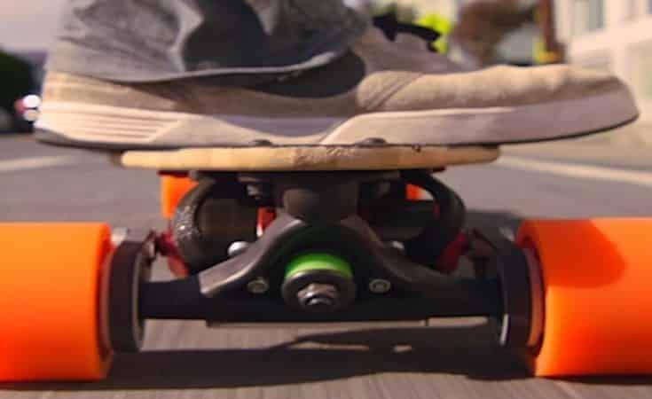 elektrisch skateboard legaal nederland