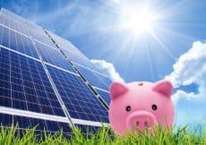 kosten zonnepanelen op dak