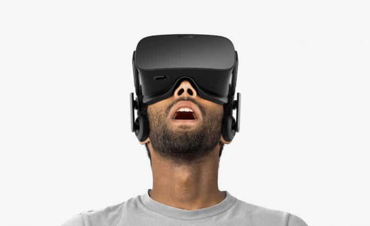 oculus rift bril kopen