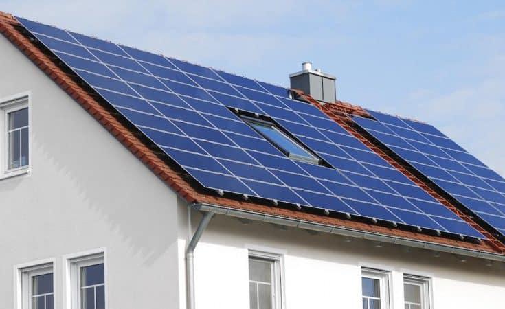 zonne energie goedkoper