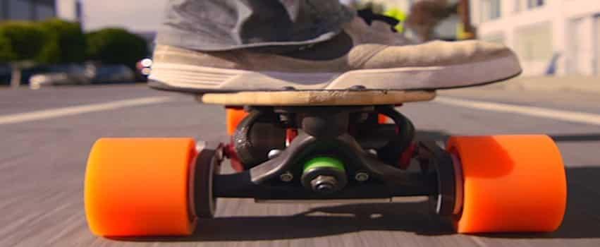 elektrisch skateboard kopen