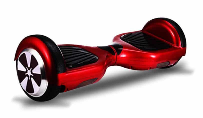 hoverboard kopen