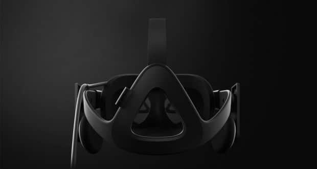 oculus rift bril