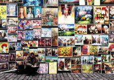 kunstuitleen service kunst goedkoop lenen