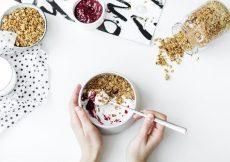 proteine dieet recepten