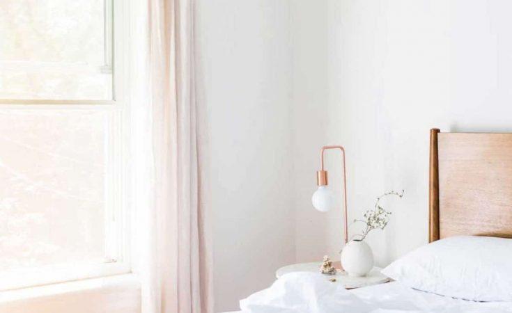 8 tips inrichten slaapkamer
