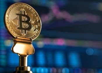 bitcoin hype of bubble