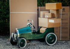 Zakelijke pakketten versturen rond het weekeinde