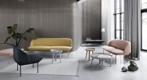nieuw Scandinavisch interieur muuto meubels