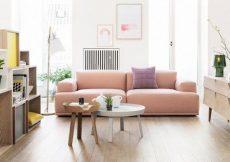 scandinavische design meubels muuto