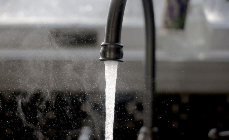 water bespaar tips