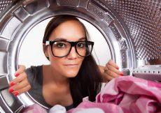 Wasmachine schoonmaken met vaatwastablet