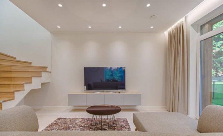 tips verlichting woonkamer