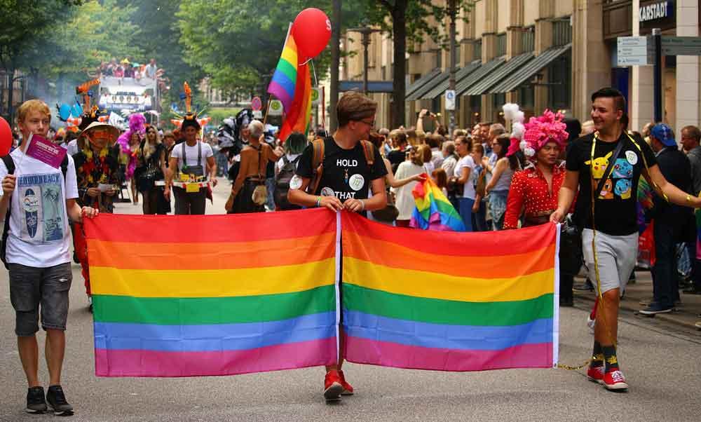 acceptatie hermafrodiet homoseksueel transgender