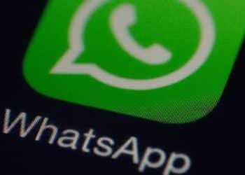 Waar actuele WhatsApp storing zien