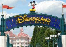 aantrekkingskracht Disneyland Parijs