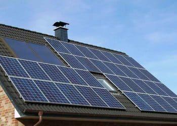 zonne energievergelijken