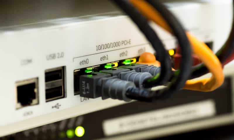 hoe overstappen internetprovider regelen