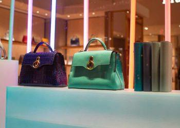 De handtas is mode en voor velen statussymbool