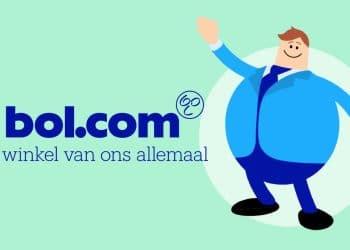 bol.com de amazon van nederland