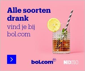 drank banner bol.com