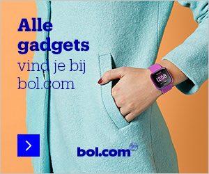 gadgets banner bol.com