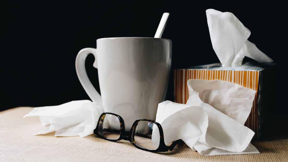 kan je griep voorkomen