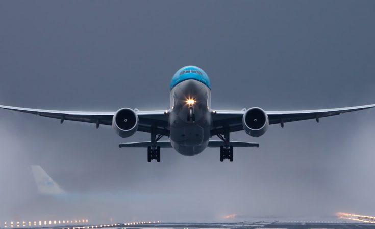 wie verdient er aan luchtvaart nederland