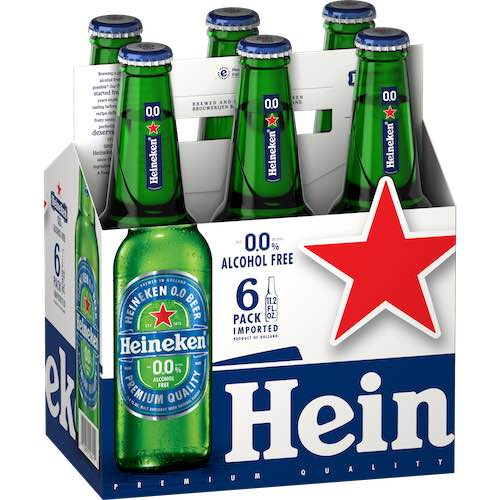 lekkerste alcoholvrij bier