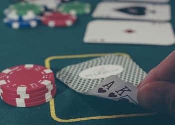 world series of poker 2020 is uitgesteld