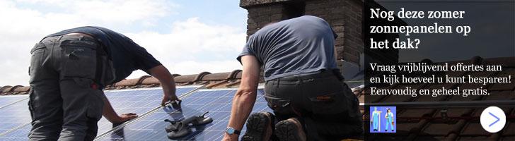 zonnepanelen header
