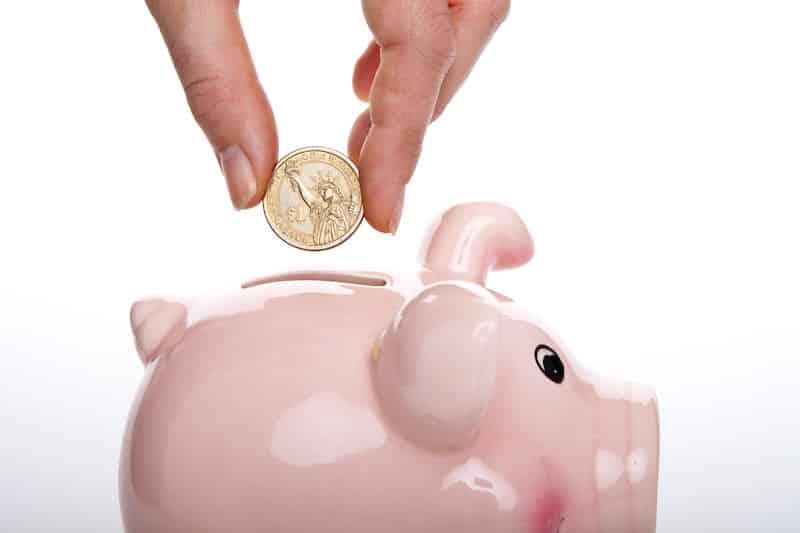 waarom geld besparen in corona tijd