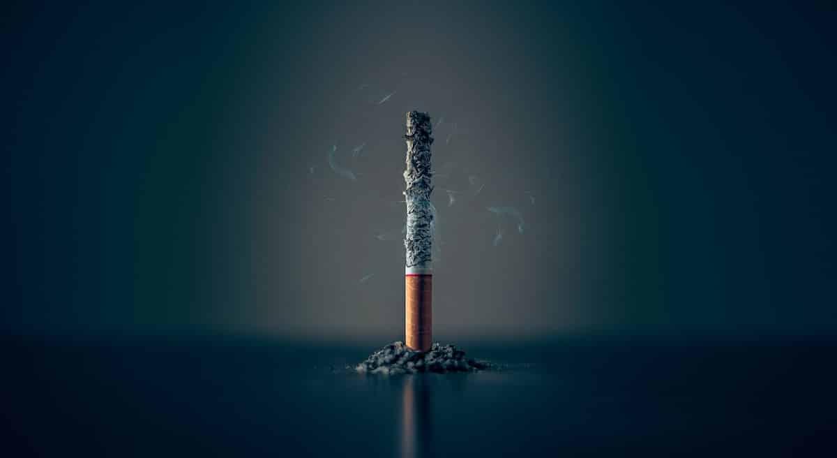 Welke ingrediënten zitten in sigaretten en tabak