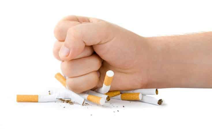 waarheid achter roken