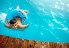 waarom eigen zwembad thuis in tuin