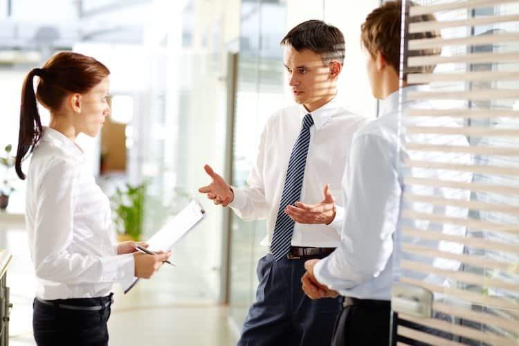 gesprekstechnieken op het werk tips